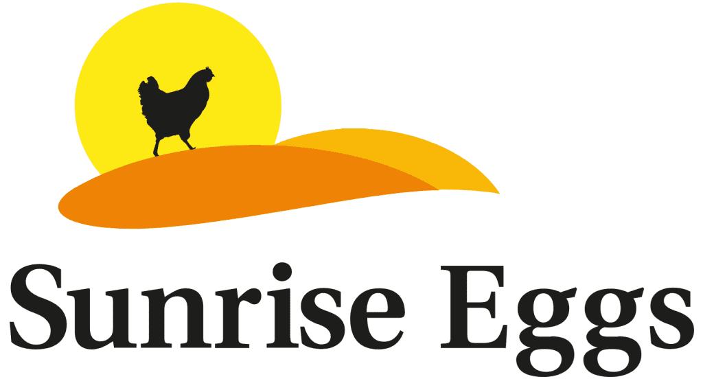 sunrise eggs logo