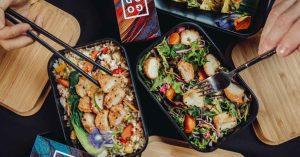 good meat lab-grown chicken dish